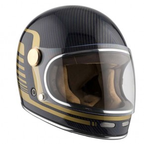 BY CITY ROADTER CARBONO GOLD STRIKE