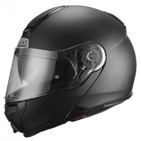 CASCO NZI COMBI DUO MATT BLACK