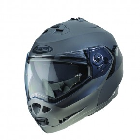 CASCO CABERG DUKE 2 GUNMETAL