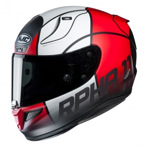 CASCO HJC RPHA11 QUINTAIN MC1SF